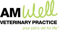 Amwell Veterinary Practice logo