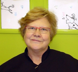 Margaret Lamont